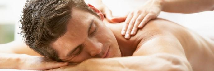 Houston Swedish Massage Therapy
